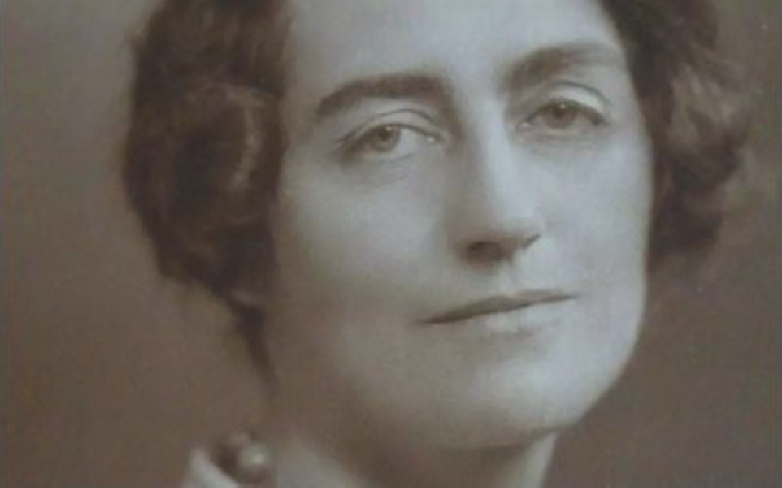 Second Woman at the Bar in Ireland: Averil Deverell